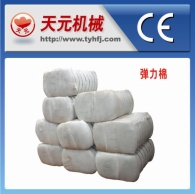 algodón elástico