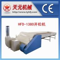 -1380 de tipo HFD abridor