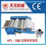 HF-1000 Tipo de abridor de ajuste