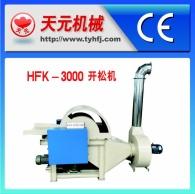 HFK-3000 Tipo de abridor