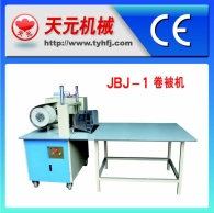 JJ-1 tipo carrete es máquinas