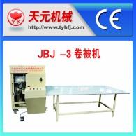 Volumen JBJ-3 es la máquina