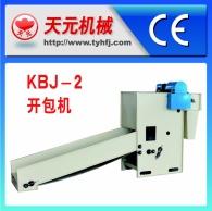 KBJ-2 tipo abridor