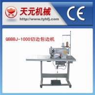 BBBJ-1000 máquina del ajuste del ribete