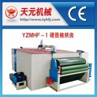 -1 YZMHF de algodón duro sala de secado